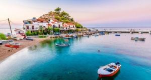 Türkiye'den feribotla gidilebilen 11 Yunan Adası