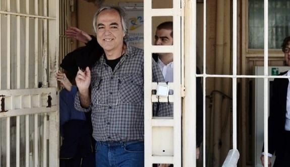 17 Kasım terör örgütünün baş tetikçisi Dimitris Koufodinas tahliye talebinde bulundu