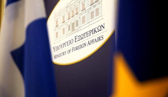 Afganistan'da bulunan 2 Yunan vatandaşı tahliye edildi