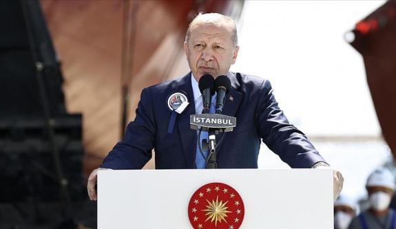 Cumhurbaşkanı Erdoğan Yunanistan Başbakanı Miçotakis ile görüşecek