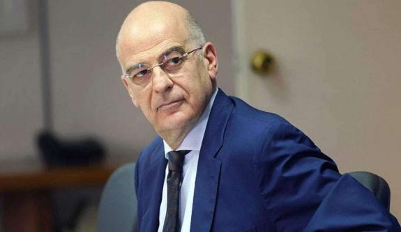 Dışişleri Bakanı Dendias yarın İsrail'e gidecek