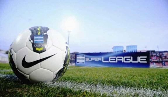 Yunanistan 2021-22 futbol şampiyonası tarihinin yarın açıklanması bekleniyor
