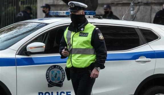 Yunanistan'da polislerin yüzde 58'i aşılandı