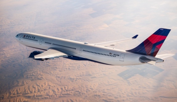 Atlanta'dan kalkan uçak Atina Havalimanı'na yanlış alarm sonucu iniş yaptı