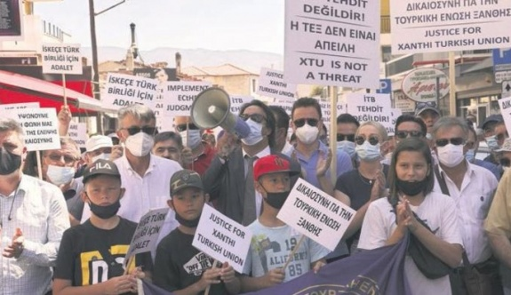 Avrupa Konseyi'nden Yunanistan'a İskeçe çağrısı