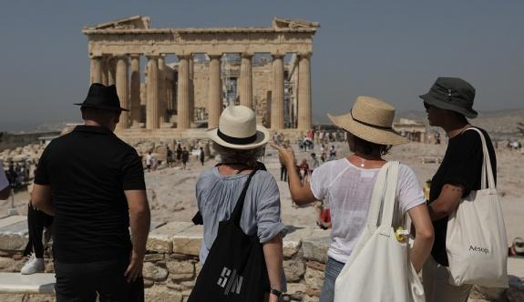 Bu hafta sonu devlet tarafından işletilen tüm arkeolojik alanlar ve müzeler ücretsiz