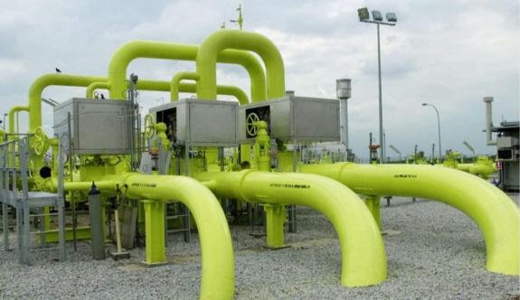 Dedeağaç doğal gaz projesi AB finansmanına dahil edildi