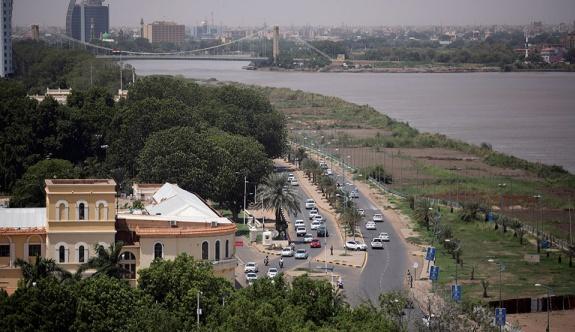 Dışişleri Bakanlığı Sudan'daki Yunanlıların güvende olduğunu açıkladı