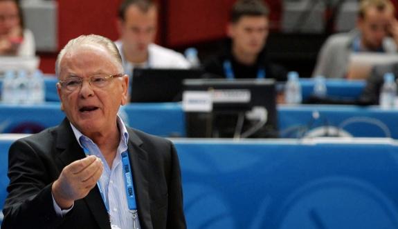 Efsane Sırp teknik direktör Dusan Ivkovic hayatını kaybetti
