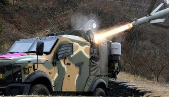 Ege Adalarına ve Meriç sınırına güdümlü füzeler yerleştiriliyor