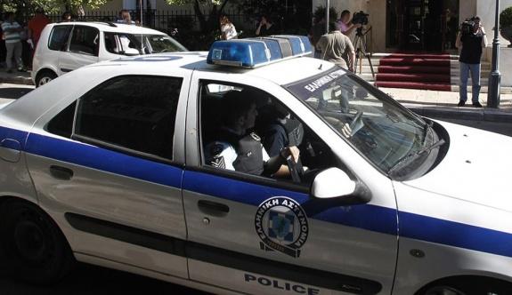 Mora'da bakır çalan 2 kişi tutuklandı