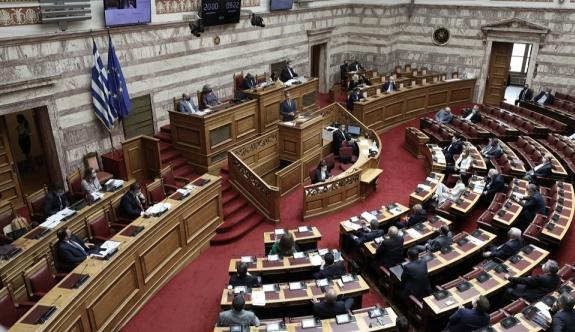 Parlamento 7 Ekim'de fırkateyn anlaşmasını oylayacak
