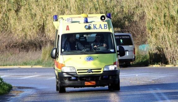 Polonyalı turist Girit açıklarında boğuldu