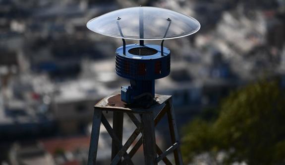 Salı günü Yunanistan genelinde hava saldırısı sirenleri çalacak