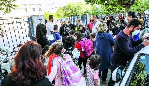 Yangından mağdur olan ailelere eğitim desteği