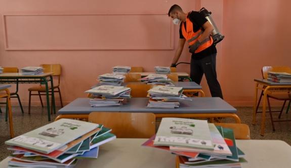 Yeni eğitim ve öğretim yılı başladı