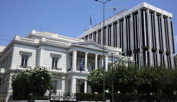 Yunanistan 11 Eylül'ün 20'nci yıl dönümünde ABD ile dayanışma içerisinde olduğunu açıkladı