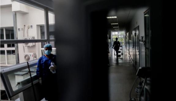 Yunanistan'da Koronavirüs: Son 24 saatte 51 ölüm