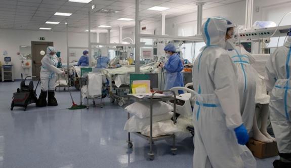 Yunanistan'da ölüm oranları endişe veriyor