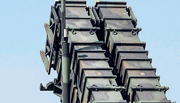 Yunanistan, Suudi Arabistan'a füze sistemi gönderdi
