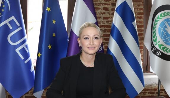 Yunanistan'ın tek Türk Azınlığı siyasi partisi DEP 30'uncu yılına girdi