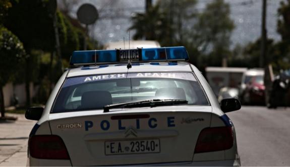 Atina'da Olimpiyat Meşalesi töreni için bazı yollar kapandı
