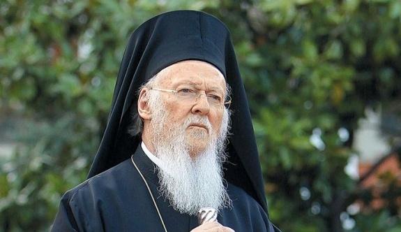 Ekümenik Patrik Vartholomaios bugün taburcu edilecek