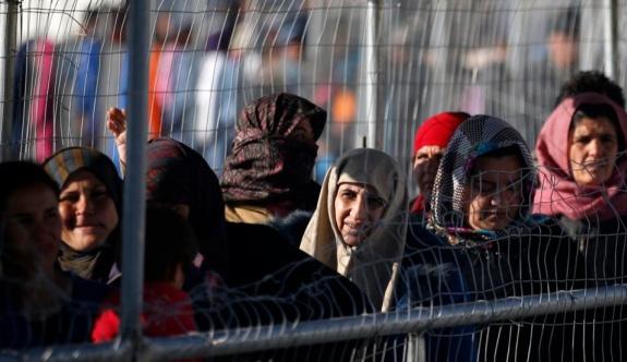 Hükümet sığınmacılara yönelik yardımları yönetecek