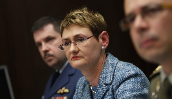 NATO Yunanistan-Fransa savunma anlaşmasını memnuniyetle karşıladı