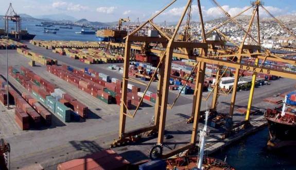 Pire limanı çalışanı iş kazası sonucu öldü