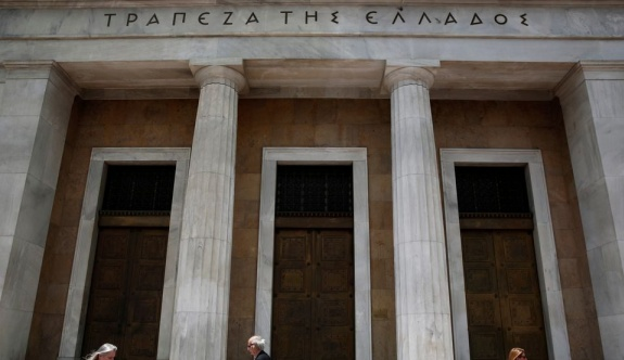 Yunanistan ekonomisinin gelecek yıl %4,5 büyümesini bekliyor