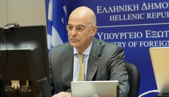 Yunanistan ve ABD, Karşılıklı Savunma İşbirliği Anlaşması'nın uzatılmasını imzalayacak