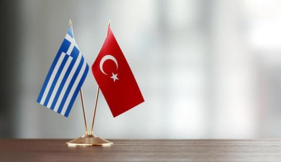Yunanistan ve Türkiye görüşmeleri 6 Ekim'de yapılacak