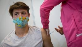 7 Haziran itibariyle 18-29 yaş grubuna Pfizer ve Moderna aşıları yapılacak