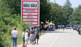 """Türkiye'den dönen """"gurbetçiler"""" Yunanistan'ın kararı nedeniyle rotalarını uzatıyor"""