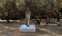 Maria Callas'ın heykelinin açılışı yapılacak