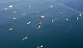 NY Denizcilik Forumu Salı günü başlıyor