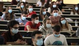 Sağlık uzmanı Kovid-19'un yayılmasını engellemek için sokağa çıkma yasağının kabul edilebilir olduğunu ifade etti