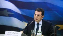 Yunanistan ile Mısır arasında elektrik bağlantısı anlaşması imzalanacak
