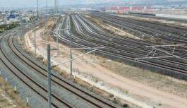 Yunanistan, 'yakın gelecekte' 3,3 milyar avro değerindeki demiryolu projelerini açık artırmaya çıkaracak