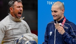 Yunanistan'a Tokyo 2020 Paralimpik Oyunları'nda 2 madalya