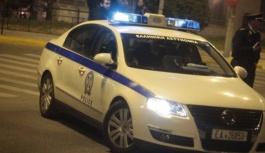 Yunan milletvekili kundaklama saldırısında...