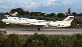 İsrailli şirket Yunan yatırımı olan Tus Air'in yarısını satın aldı