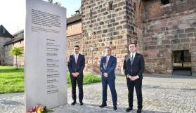 Almanya'da ırkçı terörün kurbanları unutulmadı