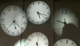 31 Ekim'de saatler bir saat geri alınacak