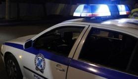 Polis memuru gece vakti arkadaşlarıyla birlikte havaya açtı